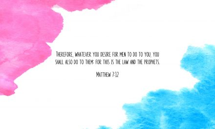Matthew 7:12 – FREE Desktop Wallpaper